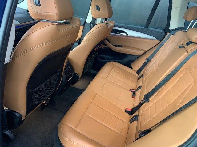 BMW X3 2.0 X-Line XDRIVE30i 2019 - Foto 17