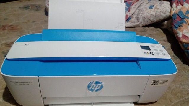 Semi nova impressora