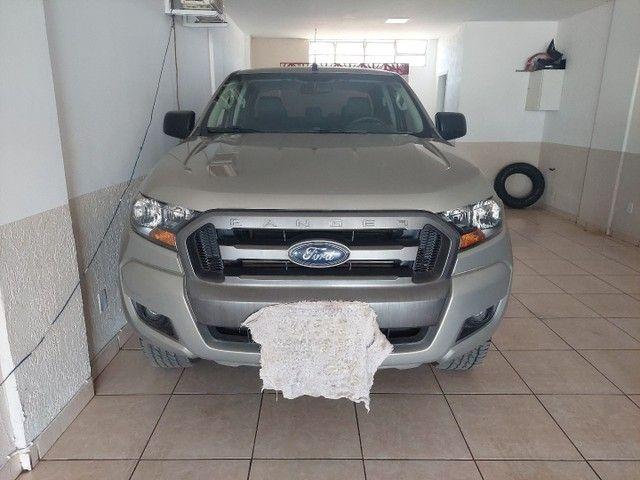 Ranger xls aut 4x4 revisada aceito troca - Foto 3