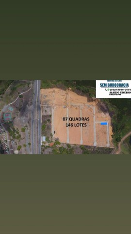 360 M² LOTEAMENTO RESIDENCIAL CATU ( AQUIRAZ )  - Foto 11