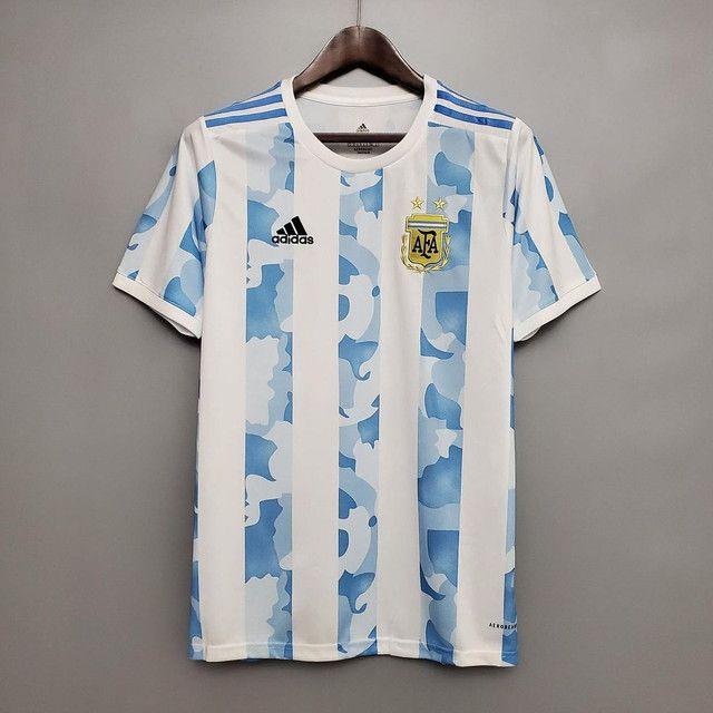 Camisas de time Original Atacado - Foto 3