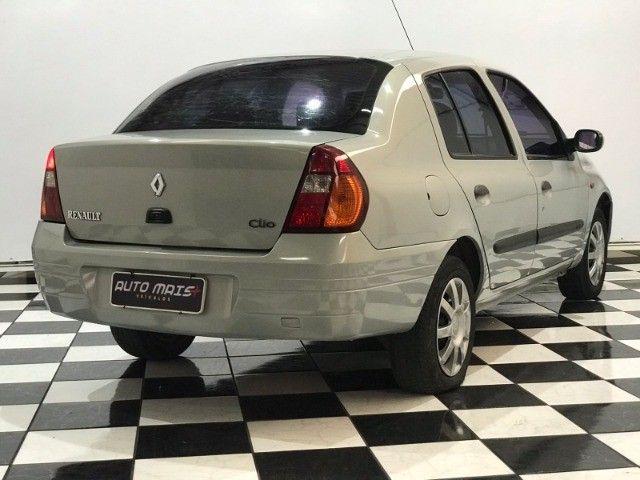 Clio RT 1.0 2002 Completo - Foto 7