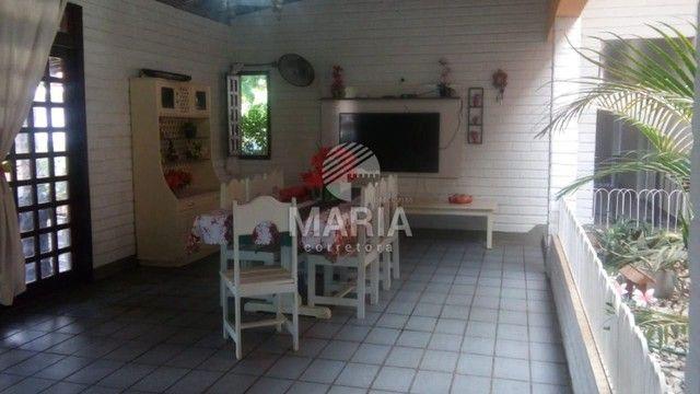 Casa solta á venda em Gravatá/PE com 6 suítes e área de lazer! código:3080 - Foto 7