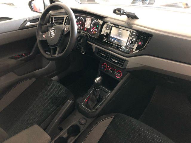 VW virtus comfortline 2020  - Foto 5