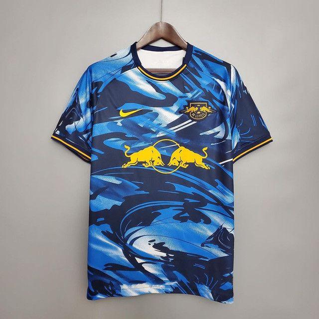 Camisas de time Original Atacado - Foto 5