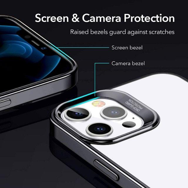 Essential Zero para iPhone 12 - Foto 2