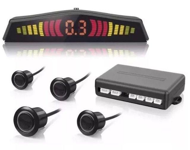 Sensor de ré - Foto 5