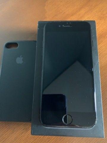 Celular iPhone 7  - Foto 4