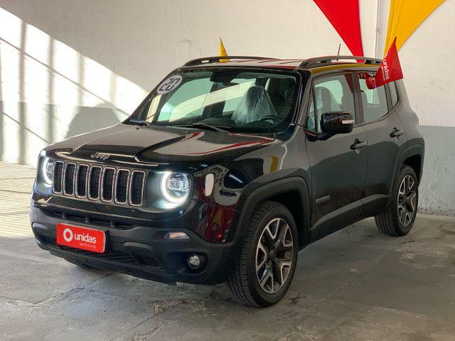 Jeep renegade com kit , impecável entrega em 24 horas - Foto 3