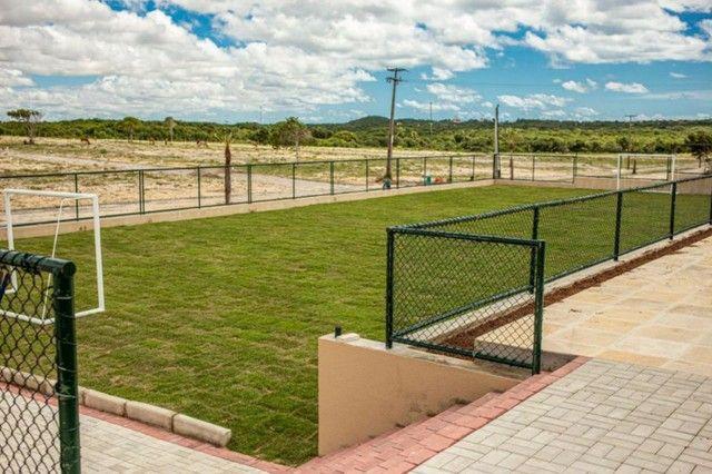 396 M² LOTEAMENTO MIRANTE DO IGUAPE - Foto 4