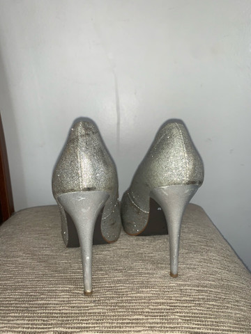 Sapato de salto  - Foto 4