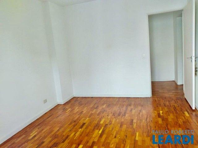Apartamento para alugar com 4 dormitórios em Itaim bibi, São paulo cod:589366 - Foto 6