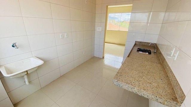Cobertura para venda  com 3 quartos em Letícia - Belo Horizonte - MG - Foto 13