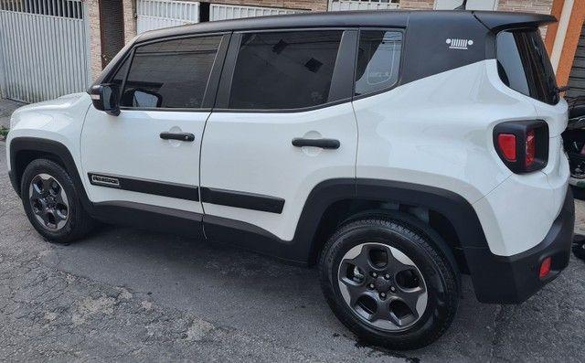 Jeep renegade 1.8 flex 2019/2019 - Foto 2
