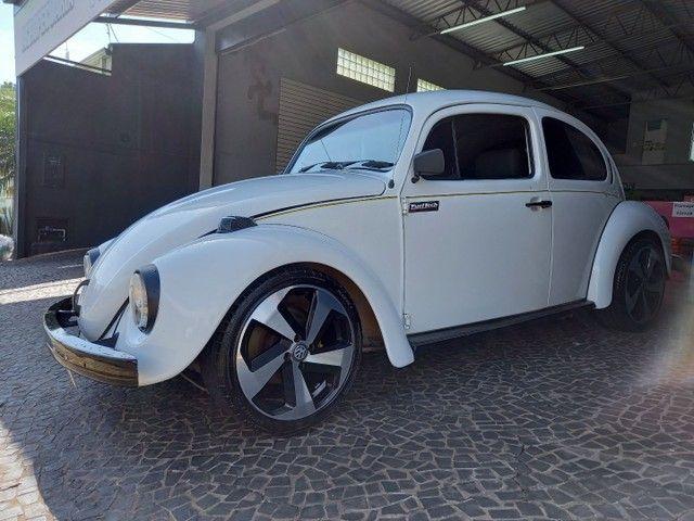 Fusca Itamar Injetado fueltech Turbo