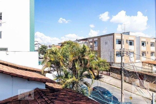 Apartamento à venda com 3 dormitórios em Castelo, Belo horizonte cod:323330 - Foto 12