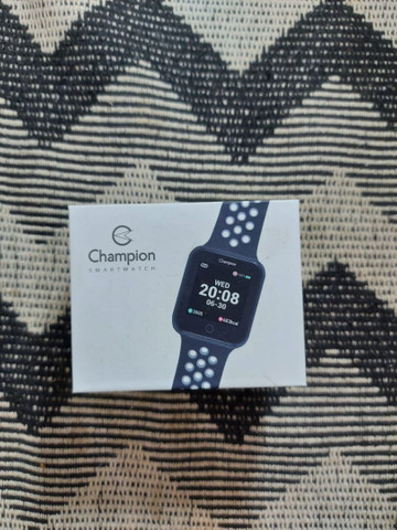 Smartwatch champion - Foto 3