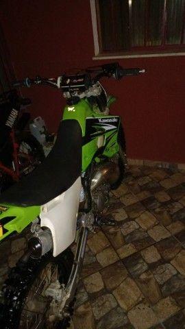 Kdx 200 - Foto 2