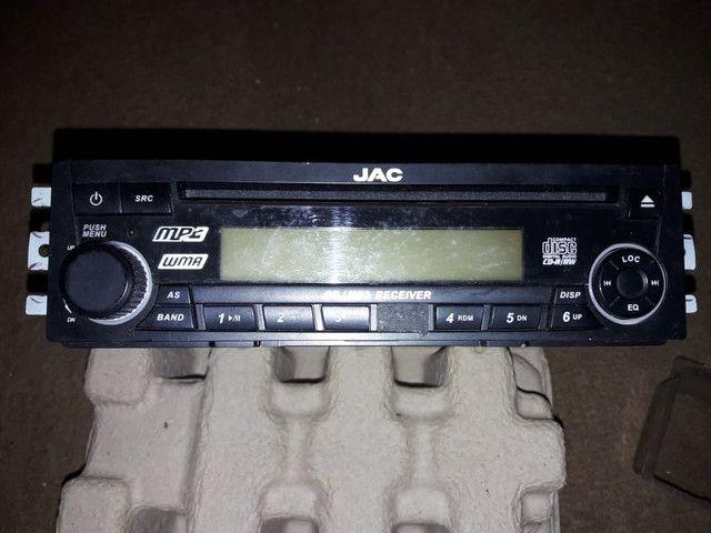 CD original j3 e grade frontal  - Foto 5