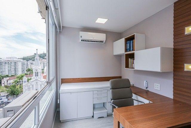 Sublocação de consultório novo em Icaraí - Foto 6
