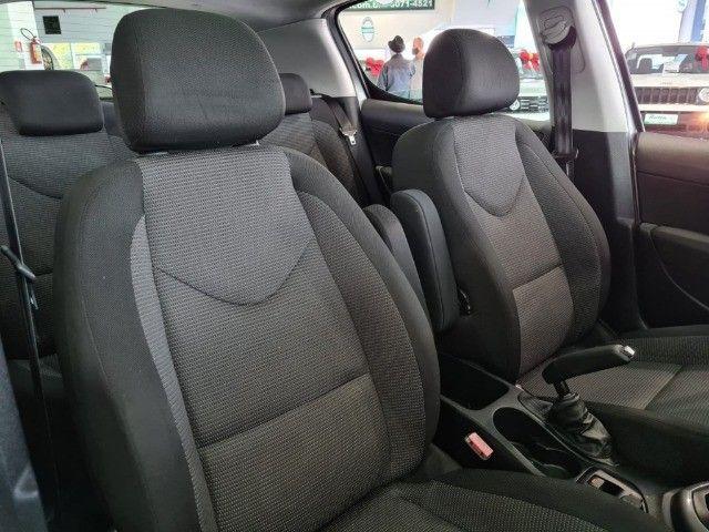 Peugeot 308 allure manual 2.0 2014 ( teto panoramico  ) - Foto 13