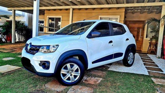 Renault KWID COMPLETO