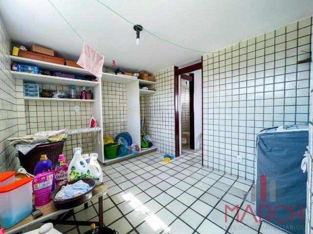 Vendo apartamento de 4 quartos, sendo 3 suítes, 264m2, no Jardim Oceania. - Foto 17