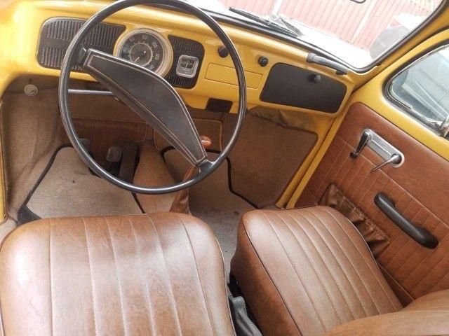 Fusca 1972 Motor 1300 - Foto 3