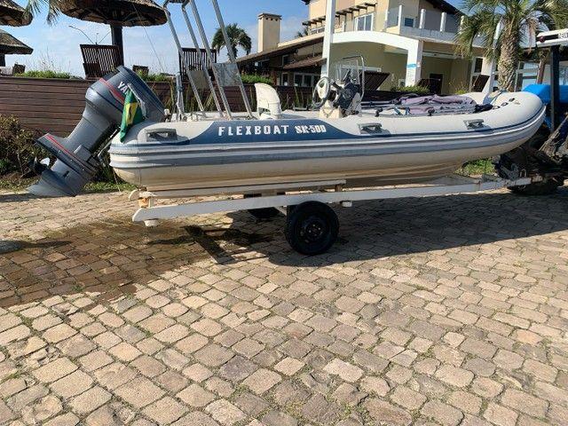 Flexboat - Foto 5