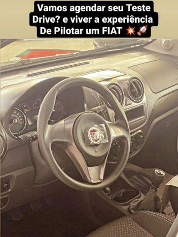 FIAT GRAND SIENA 1.0 ZERO KM - Foto 5