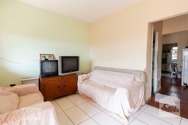 Casa à venda com 3 dormitórios em Ouro preto, Belo horizonte cod:322823 - Foto 3