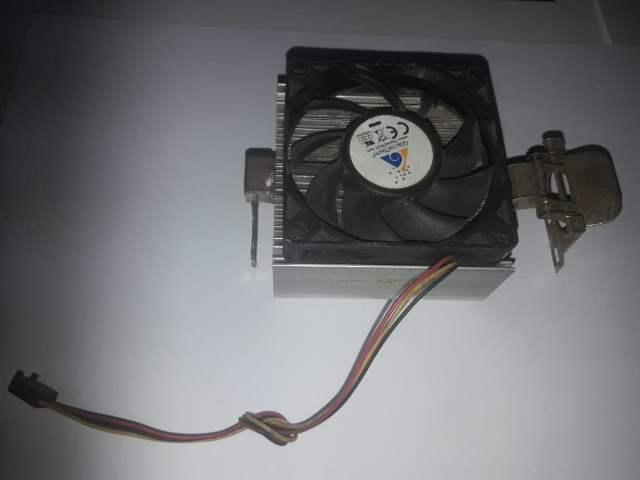 Cooler AMD - Foto 2