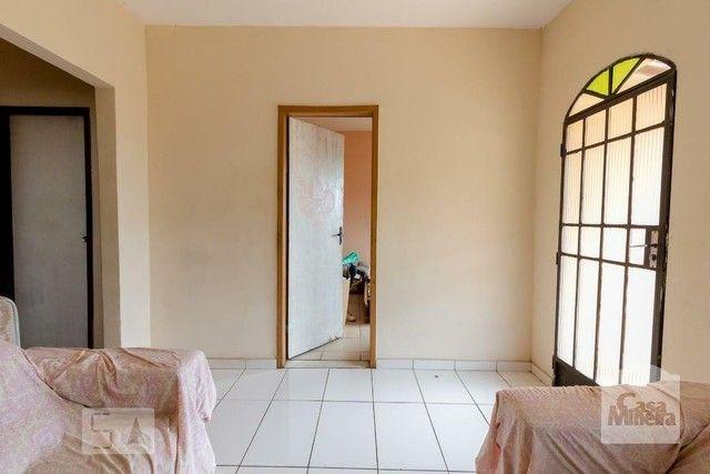 Casa à venda com 3 dormitórios em Ouro preto, Belo horizonte cod:322823 - Foto 6
