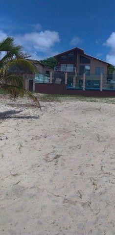 Casa TOP frente à praia 4 suítes em Salvador (Não é vilage) - Foto 14