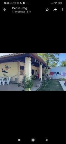 WS chacara .Sitio. Casa Aquiraz, Eusébio,100 m da 040 - Foto 18