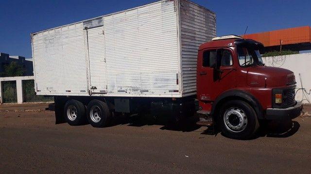 Fretes e mudanças caminhão toco e truck