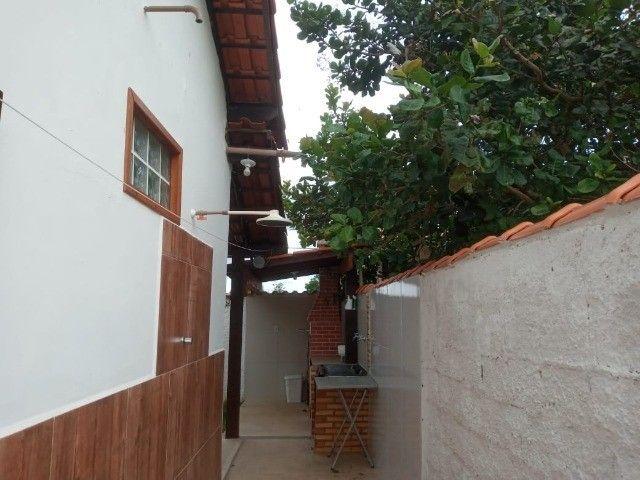 Alugo casa por temporada em Itaipuaçu - Foto 17