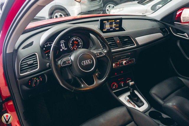 Audi Q3 Atraction  2016.2017 - Foto 12