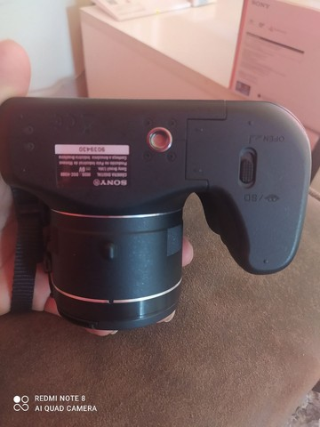 Sony Dsc-H300 - Foto 3