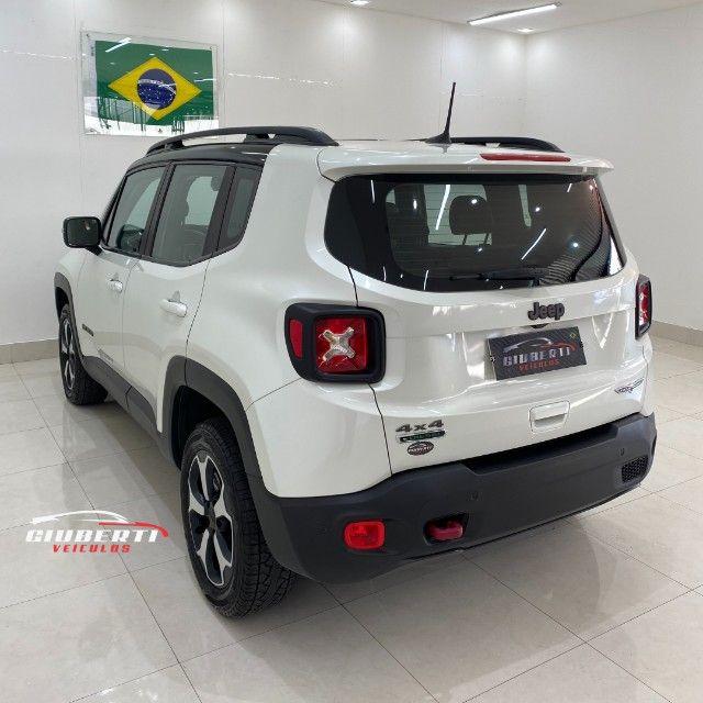 Jeep Renegade trailhawk 2019 - Foto 5