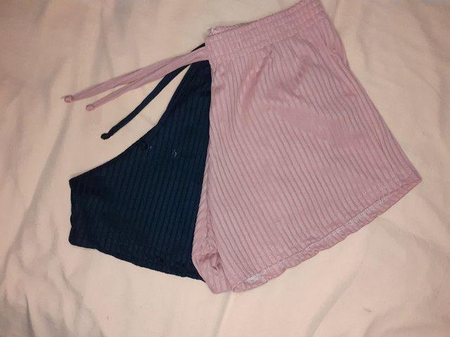 Shorts Femininos (leia a descrição) - Foto 3