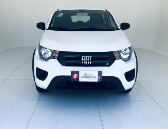 Fiat mobi like 2021 0km - Foto 2