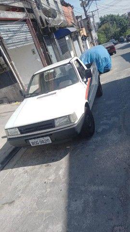 Fiorino pick-up lx - Foto 2