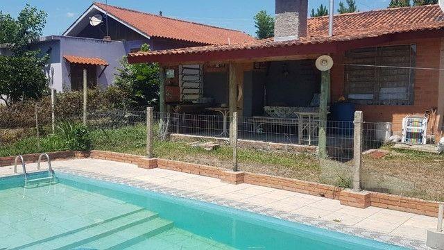 Barbada - Sítio com 4.890 m2 no Condomínio Rancho Alegre e Feliz - Aguas Claras - Viamão - Foto 3