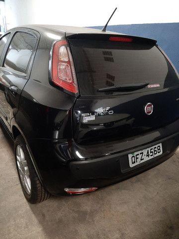 Fiat Punto 1.4 ATTRACTIVE 16.16