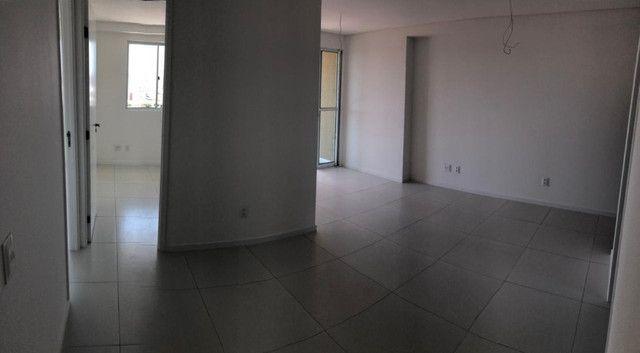 Apartamento no Jacarecanga, Condomínio Francisco Philomeno Residence - Foto 7