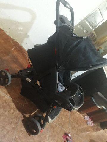 Carrinho de bebê da COSCO - Foto 4