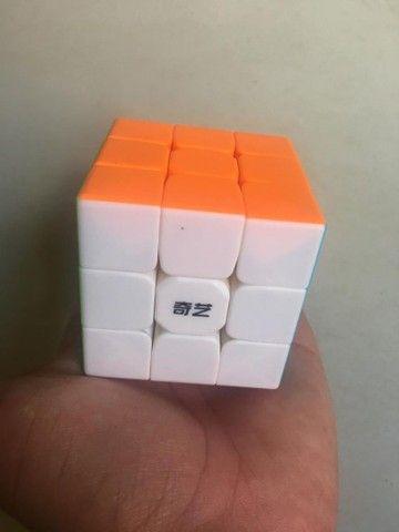 Cubo magico original novo  - Foto 4