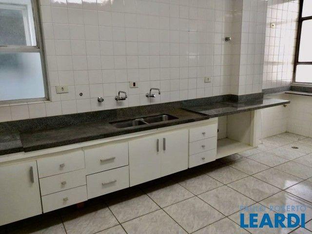 Apartamento para alugar com 4 dormitórios em Itaim bibi, São paulo cod:589366 - Foto 16