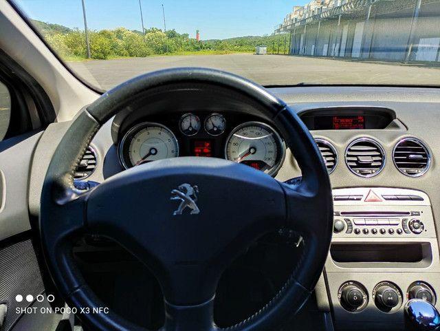 Peugeot 408 Allure